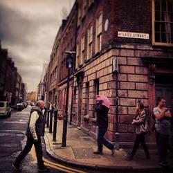 Wilkes Street, London