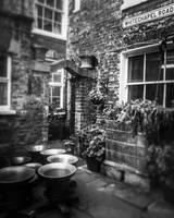Whitechapel Bell Foundry, London