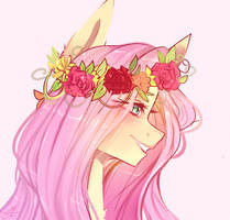 Fluttershy by Emily-826