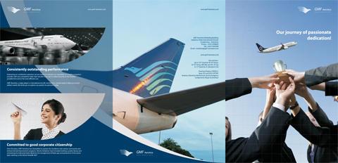 Brochure GMF
