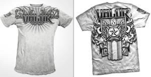 Selfless : Valor
