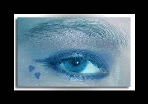 Lovers Eyes by RavenDarkshadow