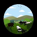 Bear hunt for phenaroo by MagpieBridge