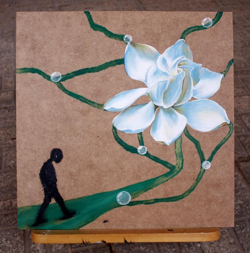 La Flor by Sirem