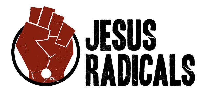 Jesus Radicals by Sangokyu