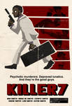 Killer7: Grindhouse