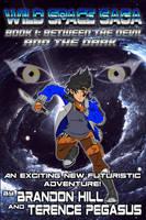 Wild Space Saga Book 1 Cover Art