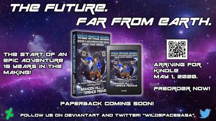 Full Wild Space Saga Advertisement