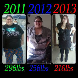 Before and After 2011-2013