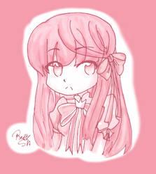Akane Senri Quick Art