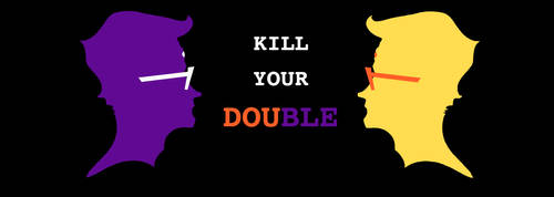 Kill Your Double by fabular-mrfox