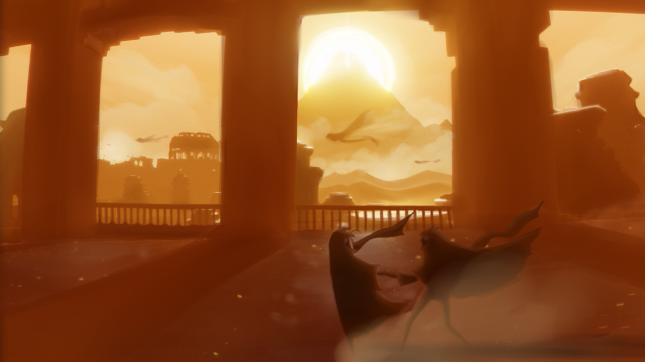 PewdieCry: Journey by Antichlorobenze