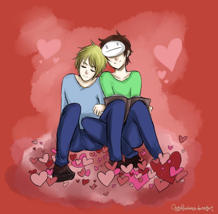 Valentines - PewdieCry by Antichlorobenze