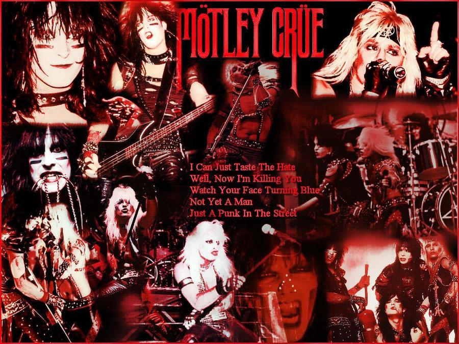 motley crue computer wallpapers - photo #28
