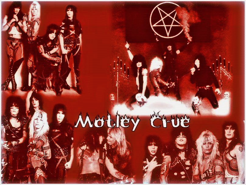 gallery for motley crue wallpaper