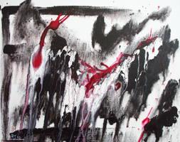 Melancholia I by Rodzart2