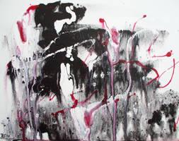 Melancholia II by Rodzart2