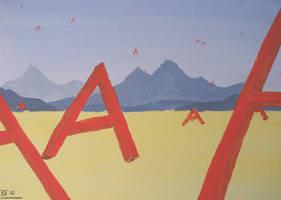 Alpha by Rodzart2