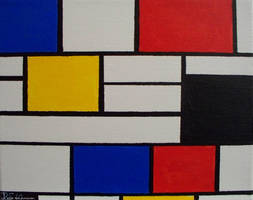 Composition 1036 by Rodzart2
