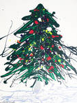 Christmas 2010 by Rodzart2