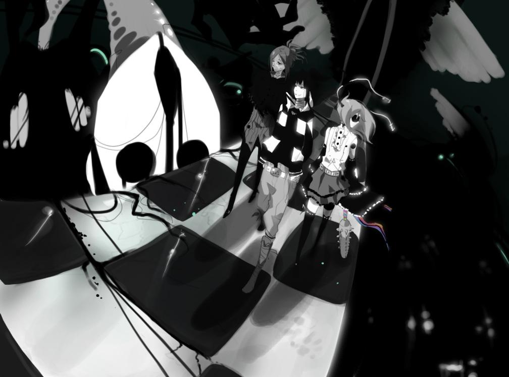 dimension by Essu