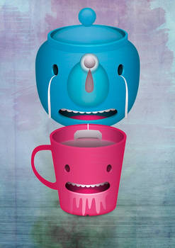 Tea Potty