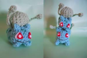 Tinysaur by PlushPrincess