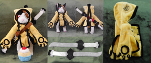 Master Jubei~ by PlushPrincess