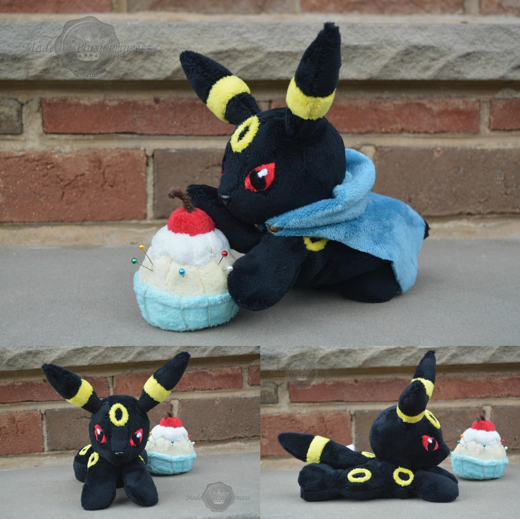 Umbreon Sfm: Umbreon By PlushPrincess On DeviantArt