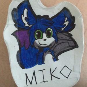 Miko-The-Fox's Profile Picture