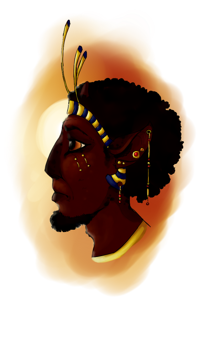 The Sun by Cerasyl