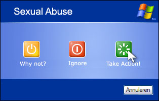 Sexual Abuse by JulietteZ
