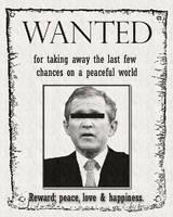 Bush . by JulietteZ