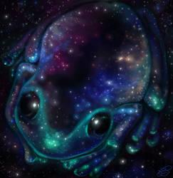 Universe Frog