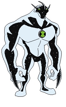 Ben 10 Fusions by Chad10Art on DeviantArt