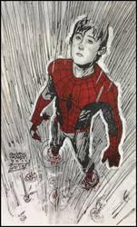 Spiderman (Andrew Robinson)