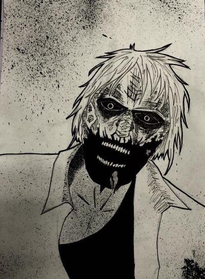 Zombie  by NemesisXIII