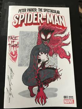 Venom Mary Jane