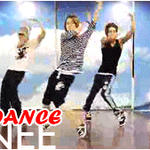 Shinee sexy dance by ZORO-SMILE