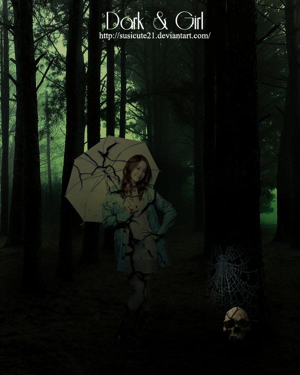 12072015 Manipulation #7 DarkandGirl by susicute21