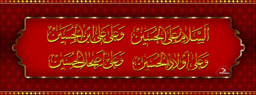 Maula Ali Shrine Wallpaper: As Salam O Laika Ya Hussain A.s By YpakiAbbas On DeviantArt