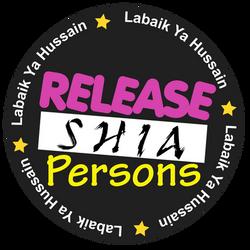 missing shia persons