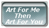 Art For Me by MKT1Stamps
