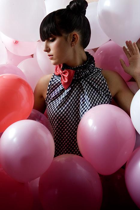 Polly and the ballons   1 by maxyme - Bayan Avatarlar�   Ar�iv