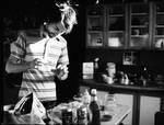 Nico dans la cuisine by maxyme