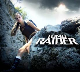 Tomb Raider Cosplay Underworld Shorts by DayanaCroft