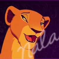 Free Nala Icon by GleamingSparkles