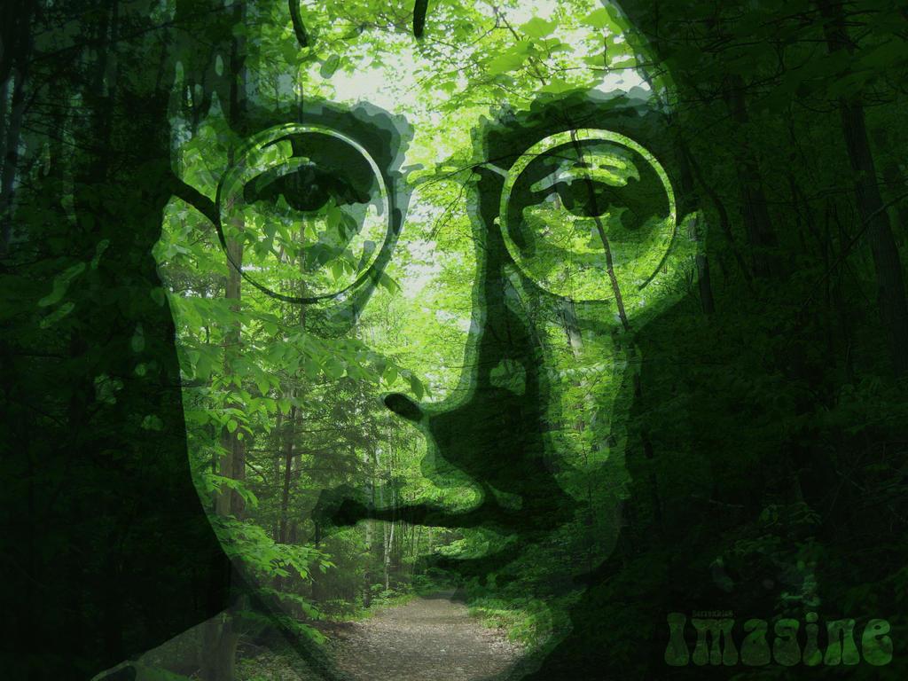 John Lennon Released Imagine September 9 1971