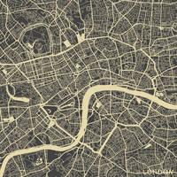 London by MapMapMaps