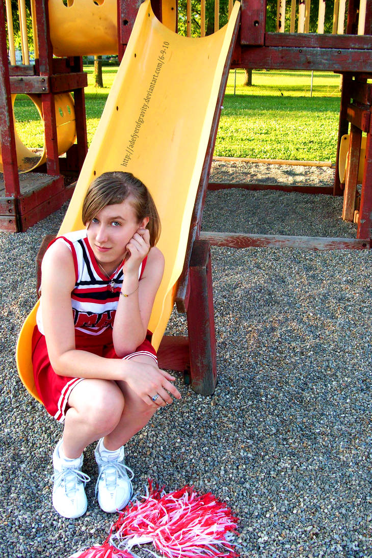 Brittany Loves Childhood